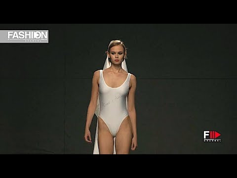 CF CRISTINA Portugal Fashion Spring Summer 2019 - Fashion Channel