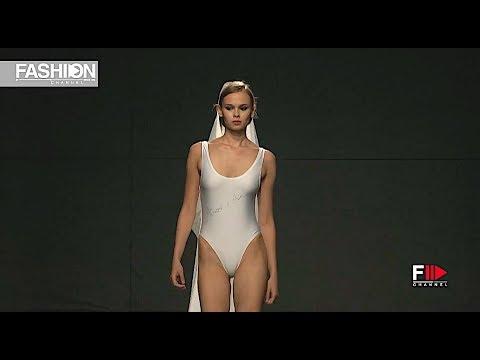 CF CRISTINA Portugal Fashion Spring Summer 2019 - Fashion Channel