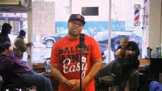 "Torae - Off The Record Docuseries - Episode 3 ""You Ready"""
