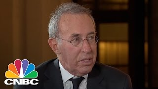 Ron Baron's $300M Bet On Tesla | Squawk Box | CNBC