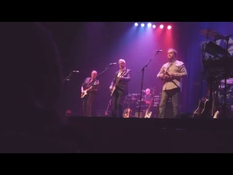 10cc - Clockwork Creep (live @ Apeldoorn, NL)