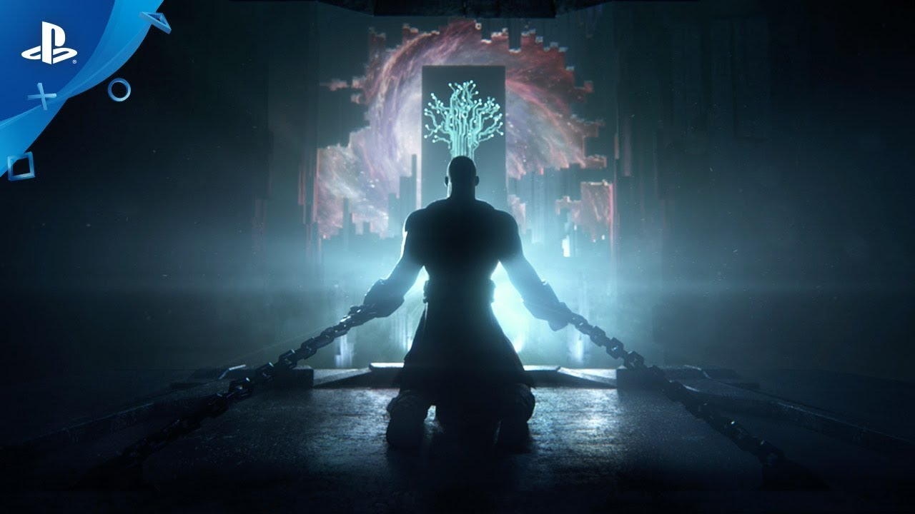 Announcing Immortal: Unchained, A New Souls-Inspired Shooter