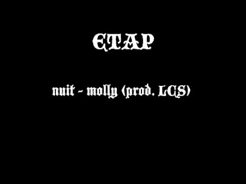 nuit - 'molly' (prod. LCS)