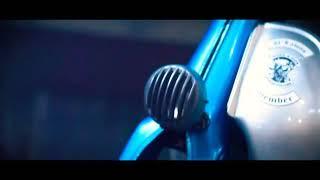 Girl With Honda Streetcub Short Movie