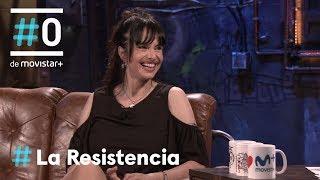 LA RESISTENCIA - Entrevista a Beatriz Rico | #LaResistencia 11.06.2018