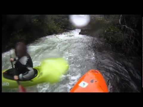 Kayak Extremo - Altisimo Tea