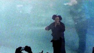 Snoop Dogg and The Lady of Rage - G Funk Intro - Live at Rock the Bells in NYC 8/28/10
