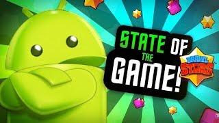 BRAWL STARS :: State of the Game + Update Review :: I LOVE TARA!!