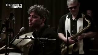 «Старий різдвяний джаз» від квартету Руслана Єгорова