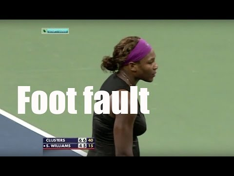 """Serena Williams tells a judge """"I didn't say I would kill you"""" and someone in the stands shouts """"Yea, you did."""""""
