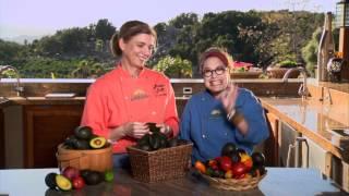It's officially California Avocado season! April 2012
