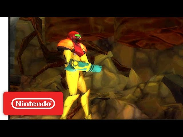 Metroid: Samus Returns - Best Surprise of E3 2017 - Nominee