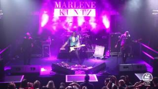 "MARLENE KUNTZ ""Overflash"" Kimera Rock 2 Febbraio 2017"
