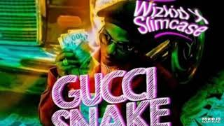 AUDIO: Wizkid Ft. Slimcase   Gucci Snake (OFFICIAL VERSION)