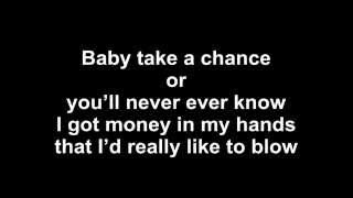 Boyfriend - Justin Bieber - LYRICS
