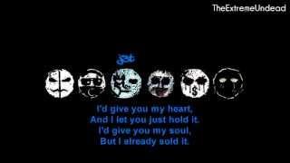 Hollywood Undead   Circles [Lyrics Video]