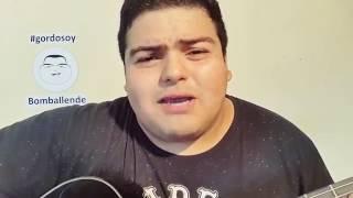 Luis Fonsi - Empachito - Parodia Bomba Allende