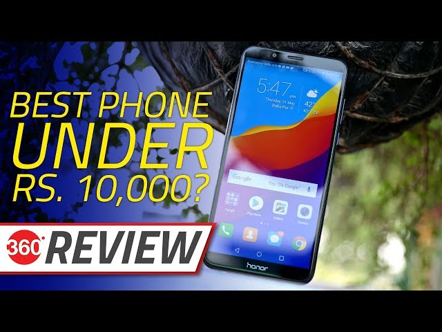 Honor 7C Review | NDTV Gadgets360 com