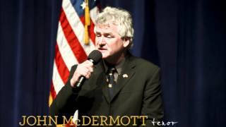 John McDermott- God Bless America