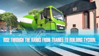 videó Construction Simulator 2015