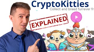 So verdienen Sie Geld mit Cryptokitties