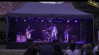 Video Výkřik live - Pan Demos
