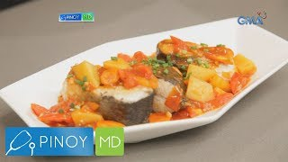 Pinoy MD: Easy Heart-healthy Recipes