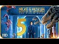 Night At The Museum: Battle Of The Smithsonian Walkthro