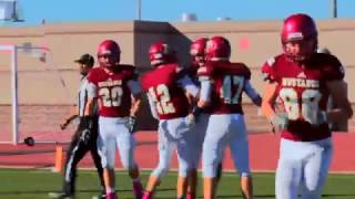 Ponderosa vs. Grand Junction-Central  10/22/16 Game Highlights