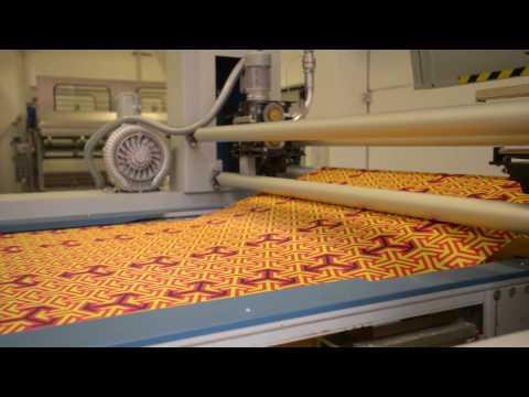 Impresora Textil Digital Monna Lisa