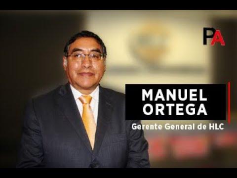 Gerente General de HLC, Manuel Ortega, sobre Certificaciones ISO