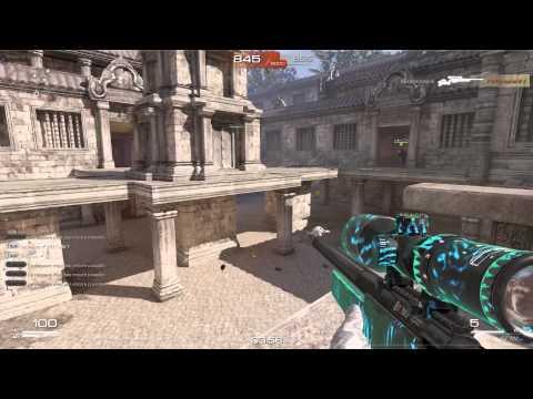 Video S.K.I.L.L. Special Force 2 | CZ Gameplay | +50 kills