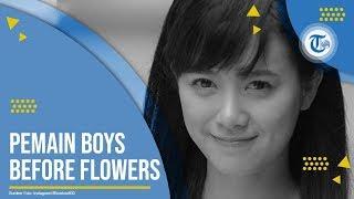 Profil Ku Hye Sun - Aktris Korea