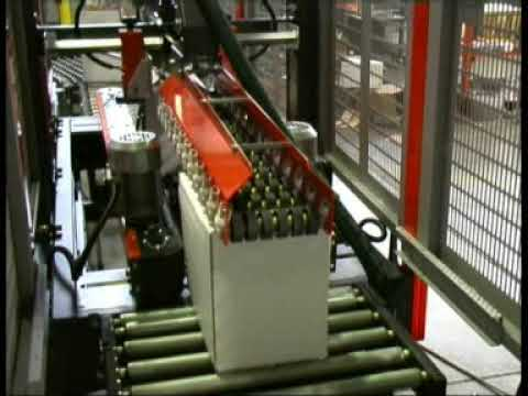 Hot Melt Carton Sealers