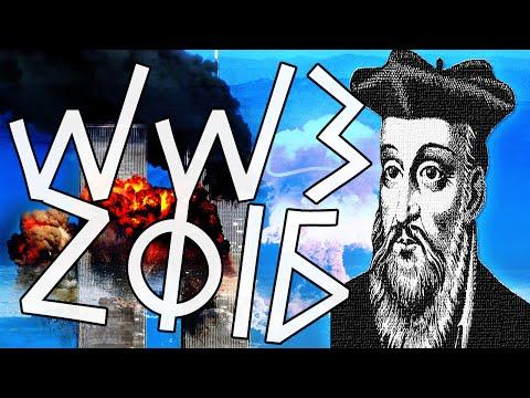 5 DISTURBING Nostradamus Predictions That Came True! (+2016 Predictions)