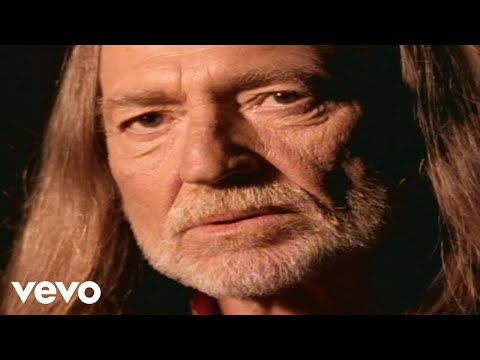Willie Nelson - Don't Give Up