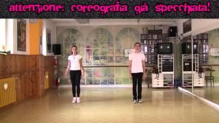 Смотреть онлайн Урок танца Монстр Хай