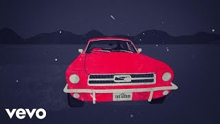 The Shires - Drive (Lyric Video)