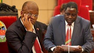 HUENDA HIZI NDIZO SABABU ZA RAIS MAGUFULI KUMUONDOA UWAZIRI, JOSEPH