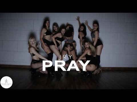 JRY - Pray by Diana Petrosyan | VELVET YOUNG DANCE CENTRE