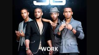 JLS - Work [ORIGINAL - HQ]