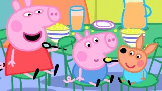 Peppa Pig Official Channel | Peppa Pig's Visit Under the Sea! 🐡