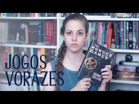 5 Lições que Aprendi com os livros de Jogos Vorazes | Com Spoilers