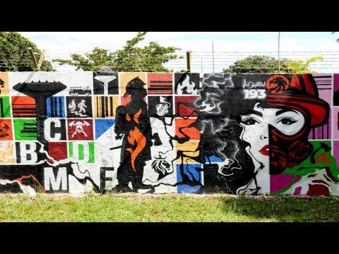 Cultura - Manifestações da cultura brasileira: charge, cartum, grafite, caricatura - 15/10/2021