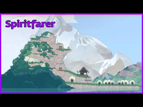 Spiritfarer/Amazing Sights & Beings/E7