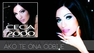 Ceca - Ako te ona odbije - (Audio 1999) High Quality Mp3