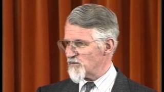 David Pawson - The Gospel Of John [1] - Unlocking The Bible