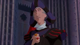 Prologue Disney Les Miserables