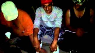 wanako rap cypher el seko.wmv