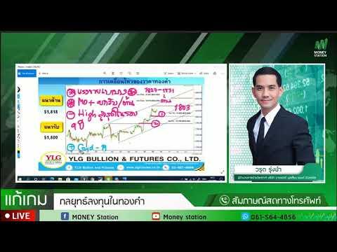 Money Station : รายการ แก้เกมส์ by YLG 09-07-2020